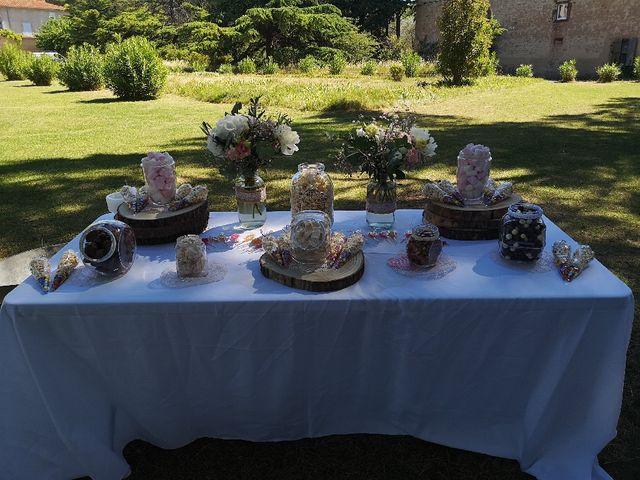 Le mariage de Dimitri et Amanda  à Marcorignan, Aude 11