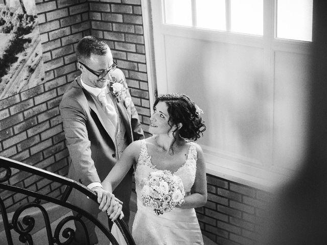 Le mariage de David  et Vanessa  à Rouvroy, Pas-de-Calais 3