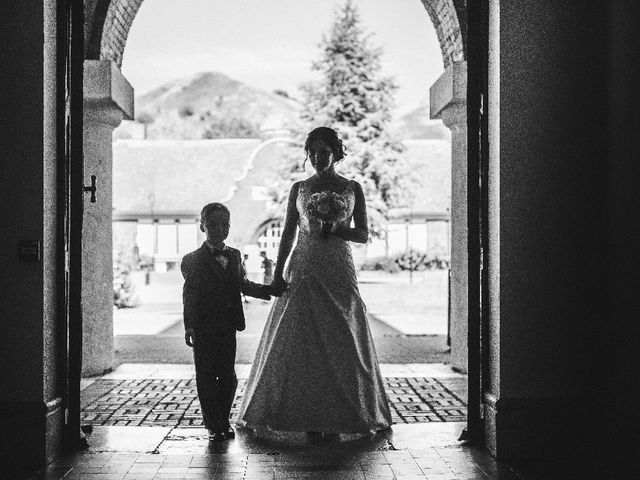 Le mariage de David  et Vanessa  à Rouvroy, Pas-de-Calais 4