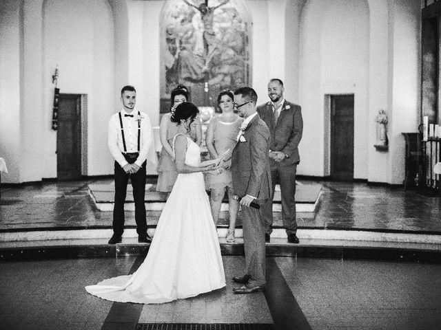 Le mariage de David  et Vanessa  à Rouvroy, Pas-de-Calais 5