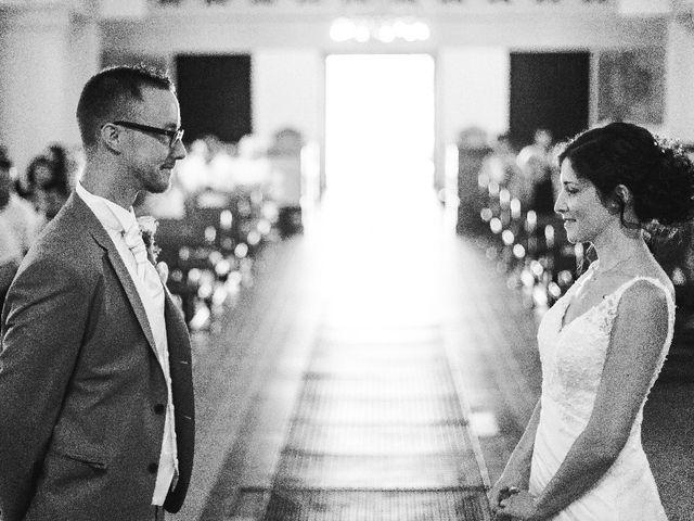 Le mariage de David  et Vanessa  à Rouvroy, Pas-de-Calais 6