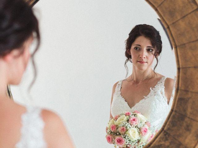 Le mariage de David  et Vanessa  à Rouvroy, Pas-de-Calais 8