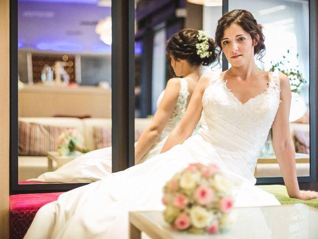 Le mariage de David  et Vanessa  à Rouvroy, Pas-de-Calais 9