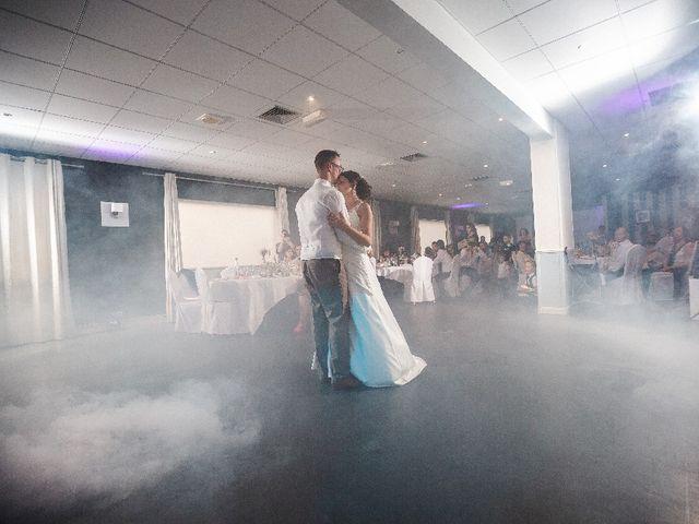 Le mariage de David  et Vanessa  à Rouvroy, Pas-de-Calais 11