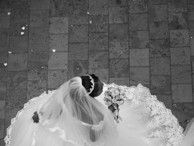 Le mariage de Stéphane et Murielle à La Possession, La Réunion 3
