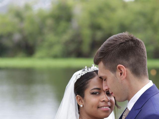 Le mariage de Stéphane et Murielle à La Possession, La Réunion 4