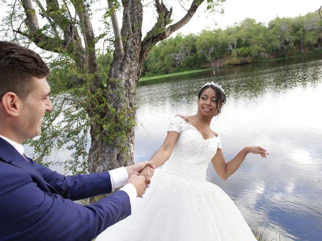 Le mariage de Stéphane et Murielle à La Possession, La Réunion 8