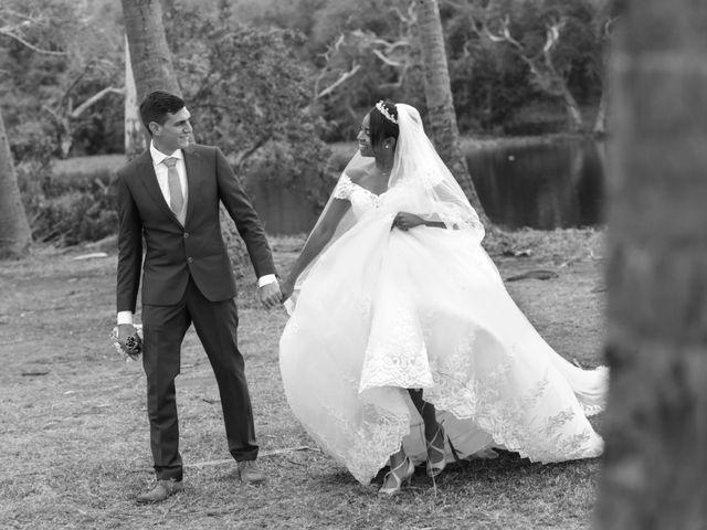 Le mariage de Stéphane et Murielle à La Possession, La Réunion 9