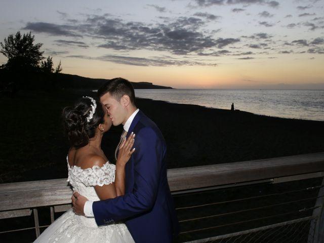 Le mariage de Stéphane et Murielle à La Possession, La Réunion 13