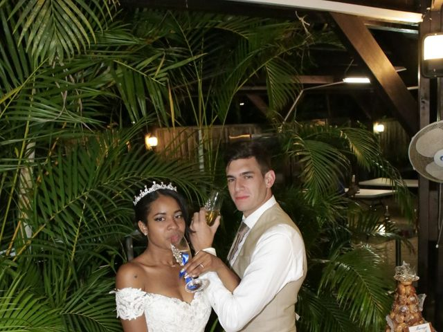 Le mariage de Stéphane et Murielle à La Possession, La Réunion 19