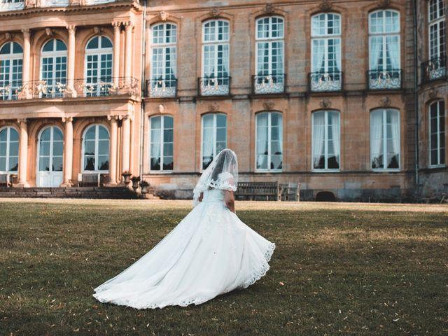 Le mariage de Maxime  et Leslie à Montceau-les-Mines, Saône et Loire 2