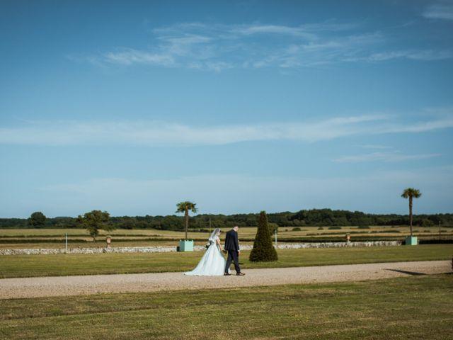 Le mariage de Maxime  et Leslie à Montceau-les-Mines, Saône et Loire 5