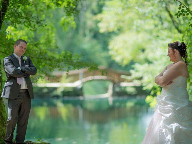 Le mariage de Laure et Loïc