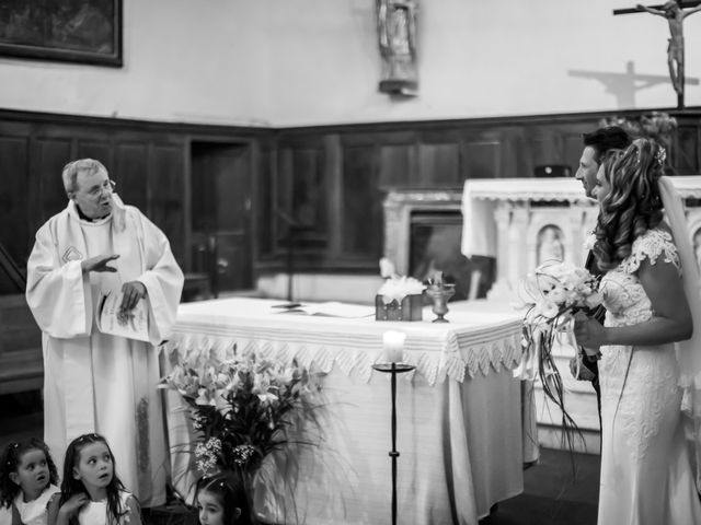 Le mariage de Stephane et Aude à Céreste, Alpes-de-Haute-Provence 19