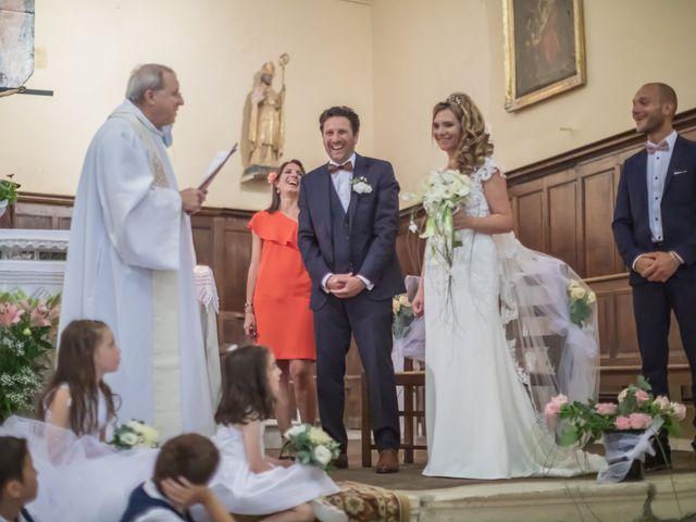 Le mariage de Stephane et Aude à Céreste, Alpes-de-Haute-Provence 20