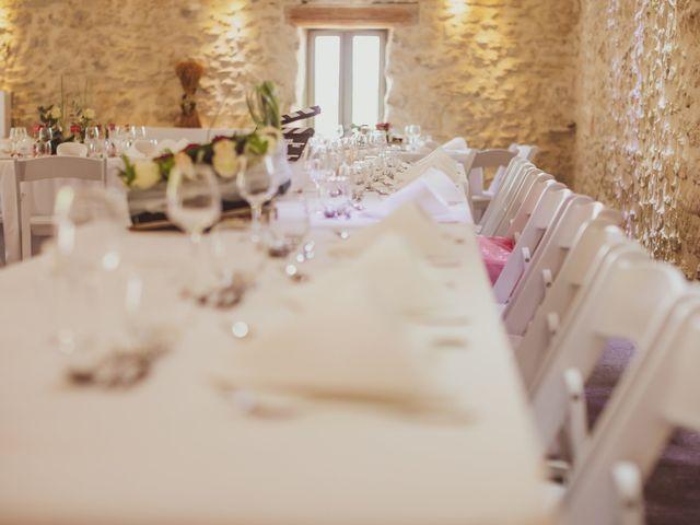 Le mariage de Stephane et Aude à Céreste, Alpes-de-Haute-Provence 25