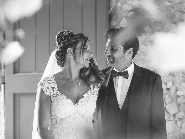 Le mariage de Stephane et Aude à Céreste, Alpes-de-Haute-Provence 27