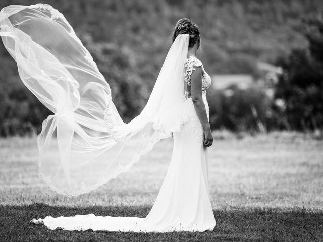 Le mariage de Stephane et Aude à Céreste, Alpes-de-Haute-Provence 30