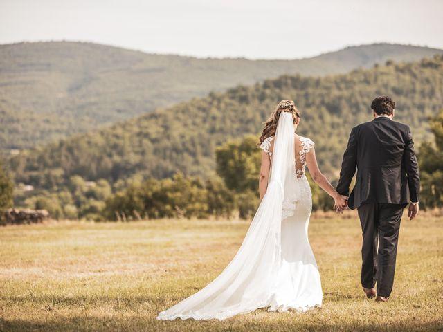 Le mariage de Stephane et Aude à Céreste, Alpes-de-Haute-Provence 31
