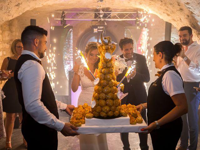 Le mariage de Stephane et Aude à Céreste, Alpes-de-Haute-Provence 40