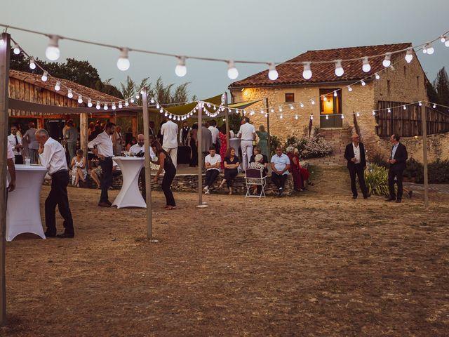 Le mariage de Stephane et Aude à Céreste, Alpes-de-Haute-Provence 43