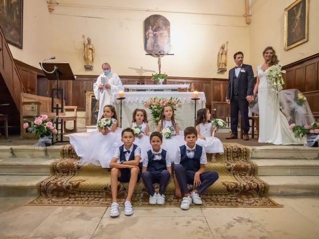 Le mariage de Stephane et Aude à Céreste, Alpes-de-Haute-Provence 47