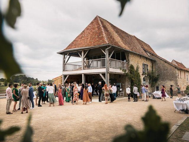 Le mariage de Ludovic et Erika à Loubieng, Pyrénées-Atlantiques 2