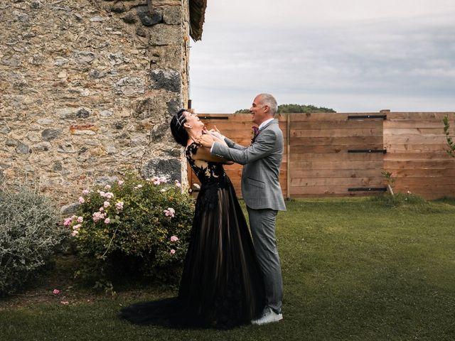 Le mariage de Ludovic et Erika à Loubieng, Pyrénées-Atlantiques 4
