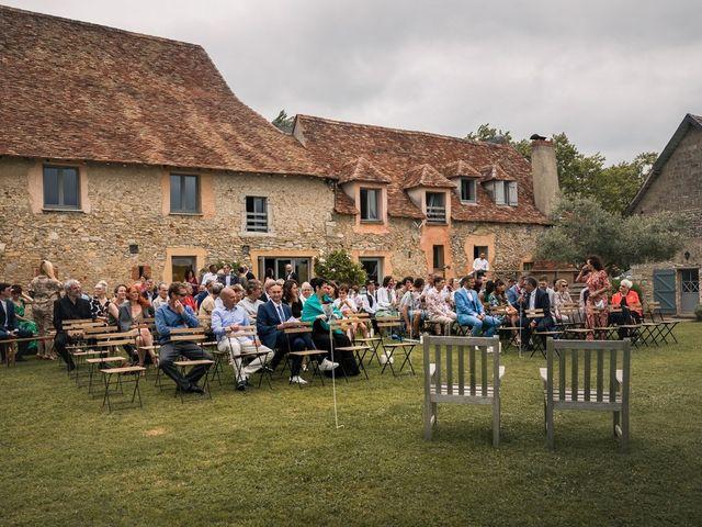 Le mariage de Ludovic et Erika à Loubieng, Pyrénées-Atlantiques 16