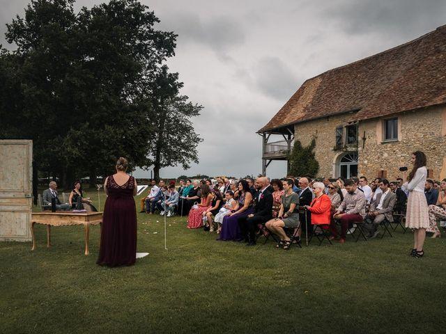 Le mariage de Ludovic et Erika à Loubieng, Pyrénées-Atlantiques 19