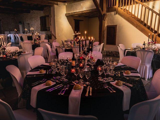 Le mariage de Ludovic et Erika à Loubieng, Pyrénées-Atlantiques 29