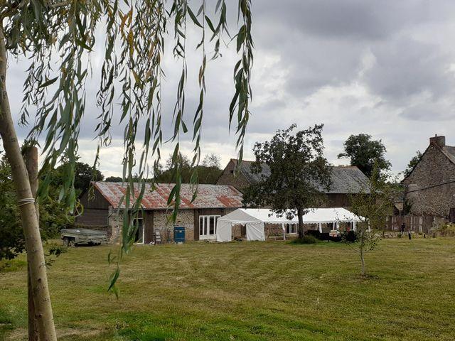 Le mariage de Stéphane et Rozenn à Pleslin-Trigavou, Côtes d'Armor 2