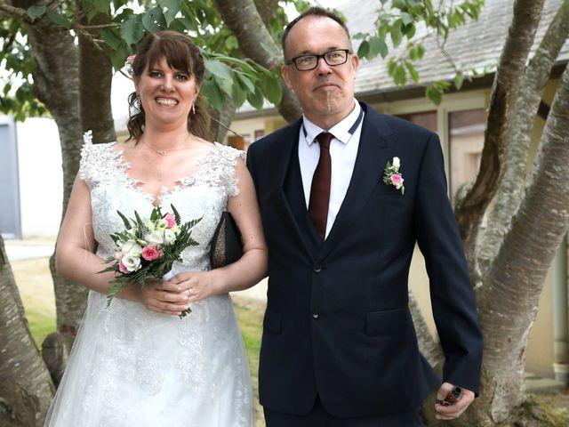 Le mariage de Rozenn et Stéphane