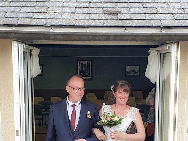 Le mariage de Stéphane et Rozenn à Pleslin-Trigavou, Côtes d'Armor 10