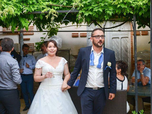 Le mariage de Cédric et Emilie à Saint-Porquier, Tarn-et-Garonne 4