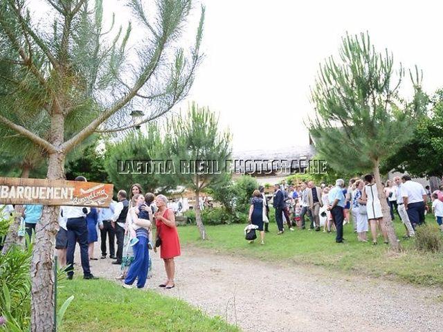 Le mariage de Cédric et Emilie à Saint-Porquier, Tarn-et-Garonne 11