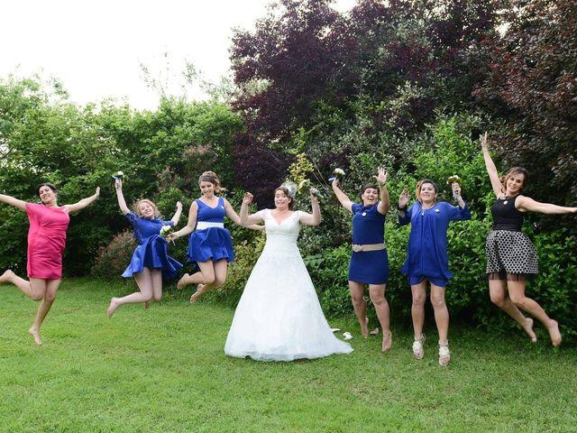 Le mariage de Cédric et Emilie à Saint-Porquier, Tarn-et-Garonne 18