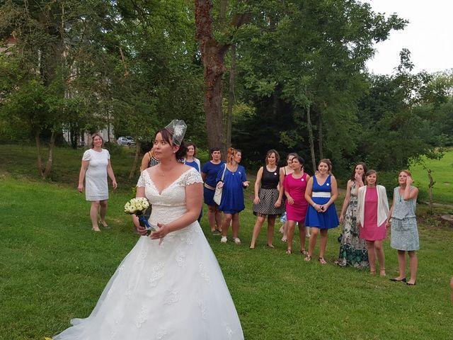 Le mariage de Cédric et Emilie à Saint-Porquier, Tarn-et-Garonne 23