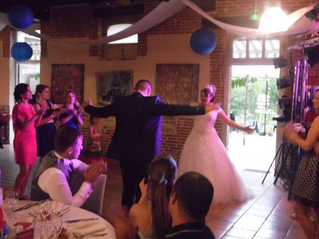Le mariage de Cédric et Emilie à Saint-Porquier, Tarn-et-Garonne 24