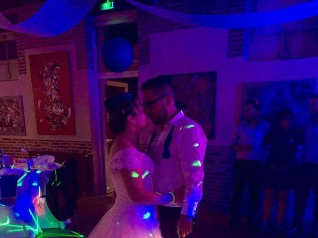 Le mariage de Cédric et Emilie à Saint-Porquier, Tarn-et-Garonne 29