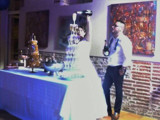 Le mariage de Cédric et Emilie à Saint-Porquier, Tarn-et-Garonne 33