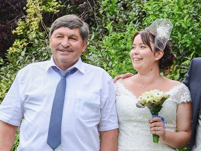 Le mariage de Cédric et Emilie à Saint-Porquier, Tarn-et-Garonne 37