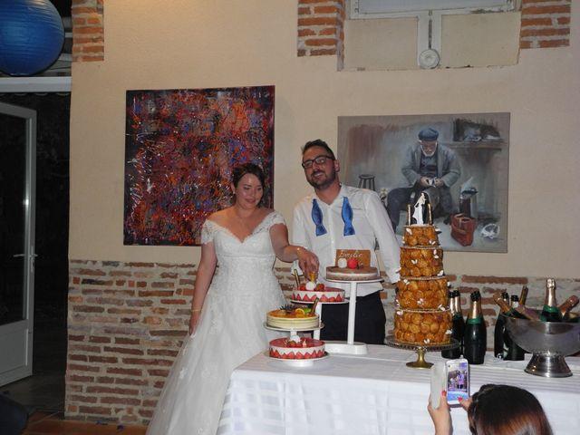 Le mariage de Cédric et Emilie à Saint-Porquier, Tarn-et-Garonne 38