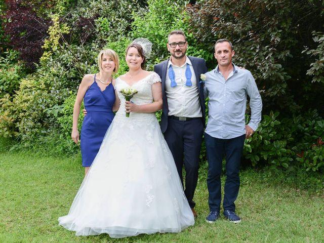 Le mariage de Cédric et Emilie à Saint-Porquier, Tarn-et-Garonne 40