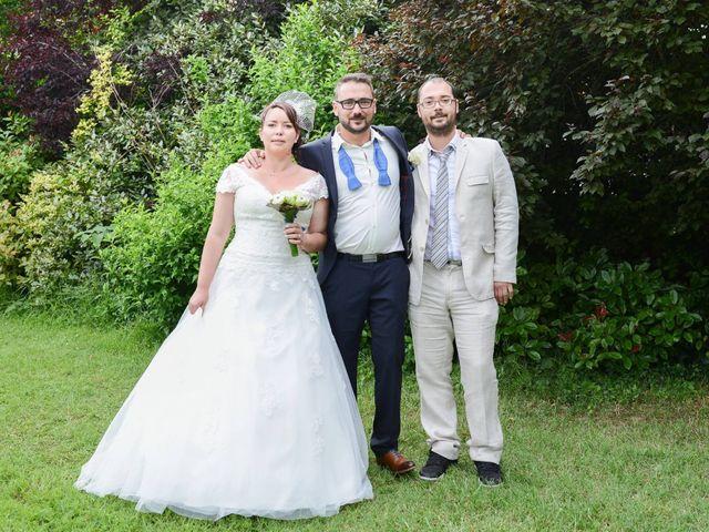 Le mariage de Cédric et Emilie à Saint-Porquier, Tarn-et-Garonne 41