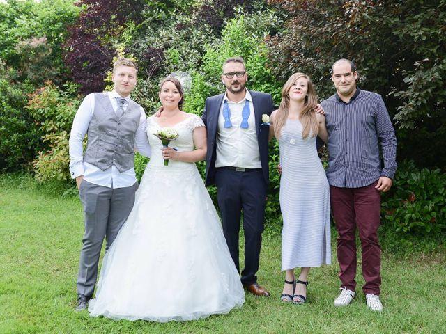 Le mariage de Cédric et Emilie à Saint-Porquier, Tarn-et-Garonne 42
