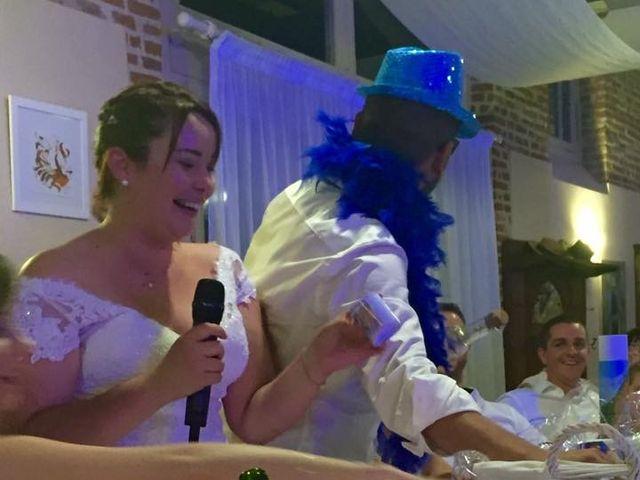 Le mariage de Cédric et Emilie à Saint-Porquier, Tarn-et-Garonne 43