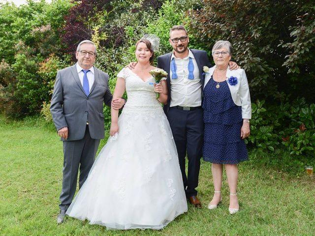 Le mariage de Cédric et Emilie à Saint-Porquier, Tarn-et-Garonne 49