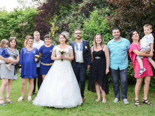 Le mariage de Cédric et Emilie à Saint-Porquier, Tarn-et-Garonne 52