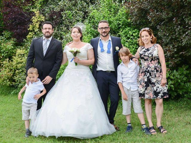 Le mariage de Cédric et Emilie à Saint-Porquier, Tarn-et-Garonne 53